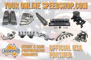 Aussiespeed performance USA Buyers website